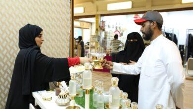 Photo of وزارة تنمية المجتمع تُمكّن 240 أسرة إماراتية منتجة بإدارة المشاريع متناهية الصغر
