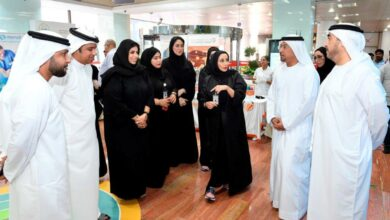Photo of بلدية دبي تطلق مبادرة بلدية رياضية تماشيا مع مبادرة حمدان بن محمد لتحدي دبي للياقة