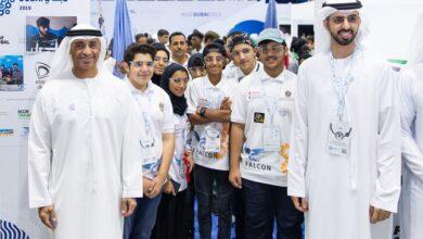 """Photo of يوسف العتيبة"""" فيرست جلوبال شراكة عالمية لتمكيّن الجيل القادم لاستشراف المستقبل وتشجيع الابتكارات"""