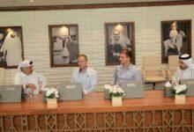 Photo of مؤتمر ومعرض دبي الرياضي للذكاء الاصطناعي ينطلق اليوم تحت شعار معًا نصنع مستقبل الرياضة