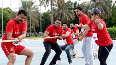 Photo of مجموعة الإمارات تعلن عن مبارداتها لتحدي دبي للياقة