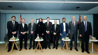 """Photo of دبي الذكية تنظم النسخة الثانية لحوارات """"الشبكة العالمية للمدن الذكية"""""""