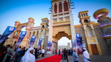 """Photo of Global Village invites guests to """"Create a world of everlasting memories"""" as Season 24 gets underway on 29th October 2019"""