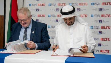Photo of الجامعة البريطانية في دبي توقع مذكرة تفاهم مع المجلس الثقافي البريطاني لتصبح مركزاً للتسجيل واختبارات IELTS