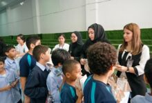 Photo of بلدية دبي تنظم باقة من الفعاليات التوعوية في مجال سلامة الغذاء لأكثر من 5000 طالب