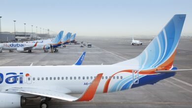 Photo of flydubai launches double daily flights to Doha