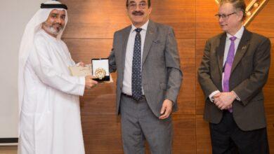 Photo of كلية القانون في الجامعة الأمريكية في الإمارات تصدر مجلة البحوث القانونية والقضائية