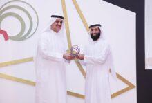 """Photo of """"تنمية المجتمع"""" في دبي تكرم جمعية دار البر"""