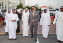 Photo of الجامعة الأمريكية في الإمارات تنظم معرض السيارات المعدّلة في دورته التاسعة