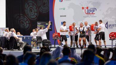 Photo of الحميدي سادس العالم بوزنه ,متخصصون: استضافة بطولة العالم للقوة البدنية مهدت لانطلاقة مستقبلية قريبة