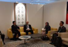 Photo of المدير العام للإيسيسكو يبحث التعاون بين المنظمة وبروناى دار السلام وإندونيسيا وأفغانستان