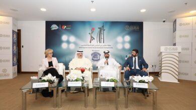 Photo of مجلس دبي الرياضي ينظم بطولة أكاديميات كرة السلة بمشاركة 700 لاعب