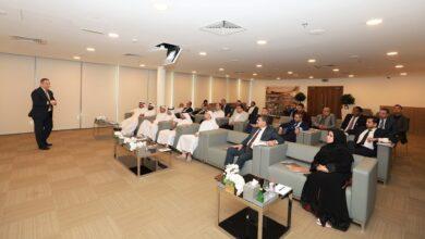 Photo of دورة الحوكمة تناقش العلاقة بين مجالس الإدارات والأجهزة التنفيذية للأندية وشركات كرة القدم