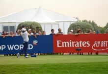 Photo of طيران الإمارات ترعى بطولة موانئ دبي العالمية للجولف للسنة العاشرة