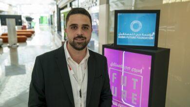 Photo of عباس صيداوي.. روبوتات المستقبل تخاطب الاهتمامات البشرية