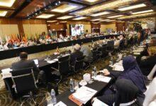 Photo of مؤتمر مجمع الفقه الإسلامي الدولي في دبي يختتم جلساته بالتوصيات