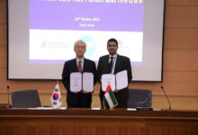 Photo of مؤسسة نداء تُبرم مذكرة تفاهم مع منظمة سيف نت فورم في كوريا الجنوبية