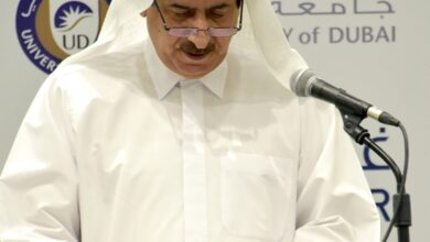 Photo of مجلس أمناء جامعة دبي يعتمد ميزانية 2020 ويقر خطة التوطين