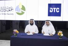 Photo of Dar Al Ber and Dubai Taxi work together to launch three humanitarian initiatives