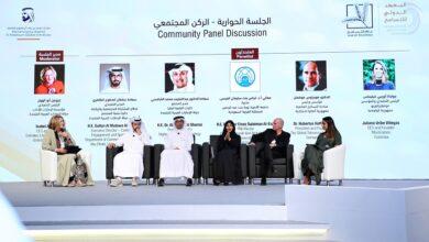 Photo of مشاركون بقمة التسامح يطالبون بالتركيز على الخطابات الإيجابية واستهداف الشباب