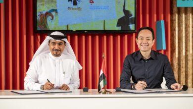 "Photo of ""هيئة الشارقة للكتاب"" و""بيغ باد وولف"" يتعاونان لتوسعة أكبر سوق للكتب في العالم"
