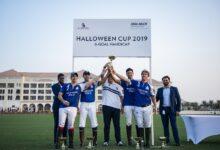 Photo of فريق الحبتور يتوج بطلا في ختام كأس الهالوين للبولو