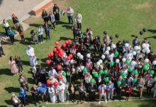Photo of الجامعة الأمريكية في الإمارات تحتفل بيوم العلم