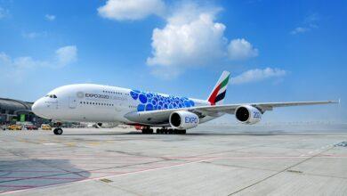 Photo of مشاركة قوية لطيران الإمارات في معرض دبي الدولي للطيران 2019