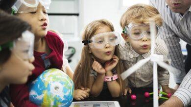 Photo of حان الوقت لاتخاذ خطوات فعلية تضمن حقّ كل طفل في الحصول على الهواء النظيف