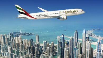 Photo of Emirates resumes passenger flights to 9 destinations, including connections between UK and Australia