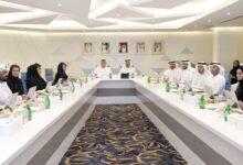Photo of البلدية والطرق تناقشان تطوير إدارة مشـاريع البنية التحتية