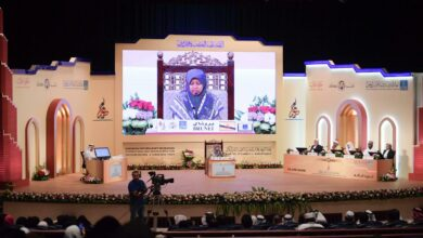 Photo of مسابقة الشيخة فاطمة بنت مبارك الدولية للقرآن الكريم تنطلق السبت