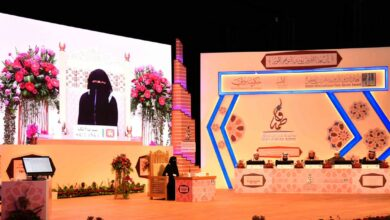 Photo of Memorizers dream of competing in Sheikh Fatima Int'l Holy Quran competition