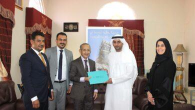 Photo of بطاقة امتياز طبية للجالية اليمنية بالإمارات