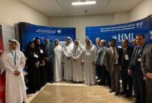 Photo of افتتاح مؤتمر الإمارات للرعاية الحرجة للأطفال والخدّج بمستشفي الجليلة التخصصي للأطفال