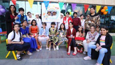 Photo of وزارة تنمية المجتمع تحتفي بيوم الطفل العالمي بفعاليات توعوية للأطفال وأسرهم