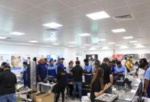 "Photo of ""ورشة حكومة دبي"" تنظم ""كرنفال السعادة"" ضمن أجواء مفعمة بالإيجابية لإسعاد موظفيها"