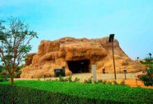 Photo of الحديقة القرآنية استقبلت أكثر من مليون زائر منذ افتتاحها