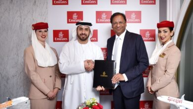 Photo of Emirates and SpiceJet seal codeshare deal