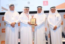 Photo of His Excellency Dr. Hussein Al Rand Opens Dubai Otology Conference and Exhibition Today