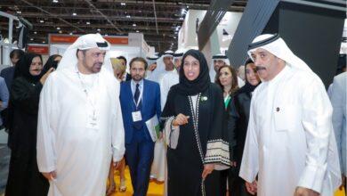 Photo of إسعاف دبي تعرض خدمات خاصة لأصحاب الهمم في معرض اكسبو 2019