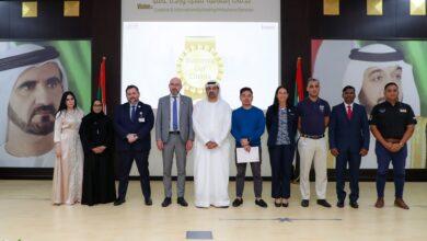 Photo of إسعاف دبي تلتقي ممثلي المنشآت الإسعافية