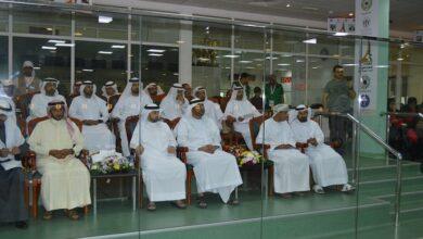 Photo of افتتاح البطولة العربية للرماية للأسلحة الهوائية بمشاركة تسع دول