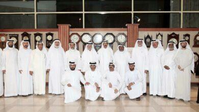 Photo of افتتاح معرض الإمارات للهوايات والمقتنيات الخاصة – الدورة الثانية في ندوة الثقافة والعلوم