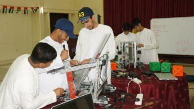 Photo of البرنامج الشتوي في نادي الإمارات العلمي