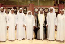 Photo of الشيخ أحمد بن سعيد يزور معرض الإمارات للهوايات والمقتنيات