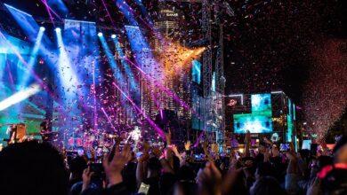 Photo of اليوم الثاني للحفل الافتتاحي للدورة الخامسة والعشرين لمهرجان دبي للتسوّق يستقطب أكثر من 25,000 شخص