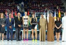 Photo of بطولة سوق دبي الحرة لتنس السيدات..أفضل دورة دولية من فئة 5 بريمير لعام 2019