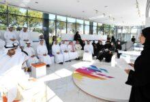 Photo of بلدية دبي تعتمد ميثاق تواصل القيادي مع الموظفين لتحقيق التميز والريادة