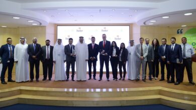 Photo of Commercial Bank of Dubai bags three prestigious awards at Banker Middle East Product Awards 2019